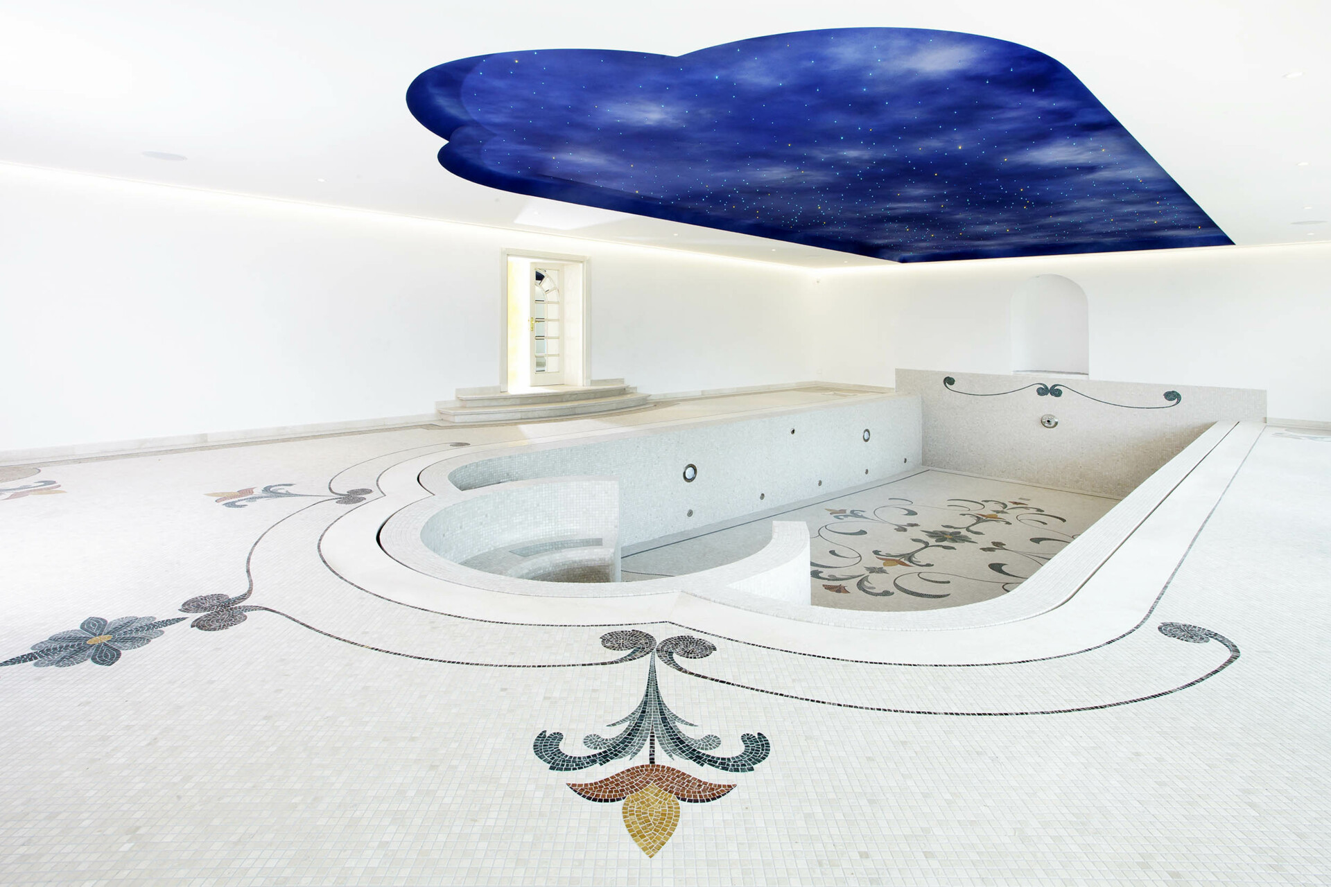 Villa privata 9