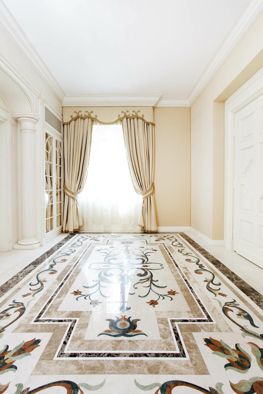 Villa privata 12