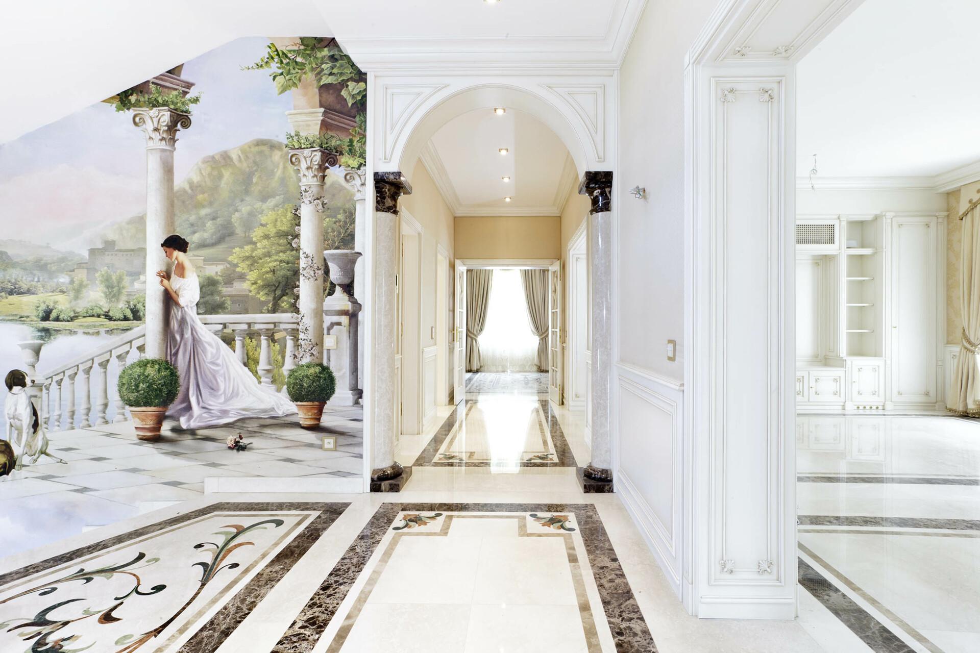 Villa privata 4
