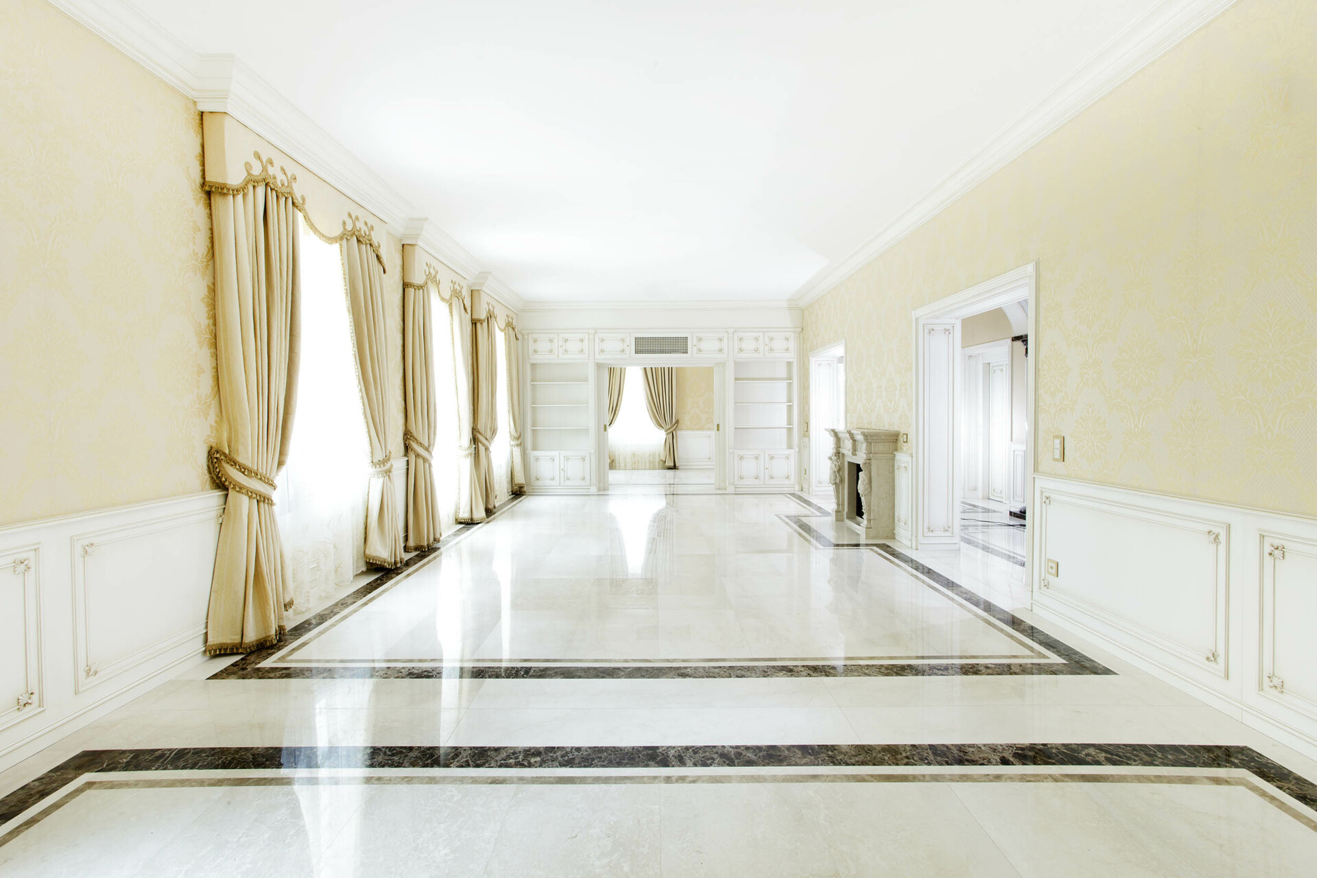 Villa privata 7