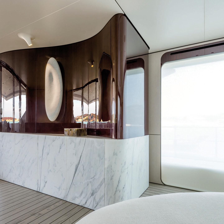 Imbarcazione privata 1