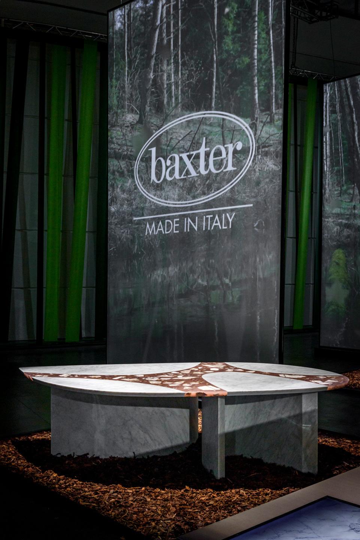 Tavolo Baxter 0